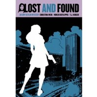Amy Devlin Volume 3: Lost and Found