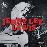 Jerry Lee Lewis - The Essential Tracks Vinyl