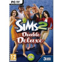 Ex-Display The Sims 2 Double Deluxe Game