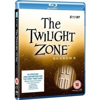 The Twilight Zone Series 5 Blu-ray