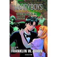 The Hardy Boys Adventures #1