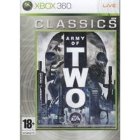 Army Of Two Game (Classiscs)