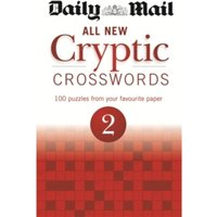 Daily Mail: All New Cryptic Crosswords 2