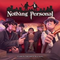 Nothing Personal 2nd Edition