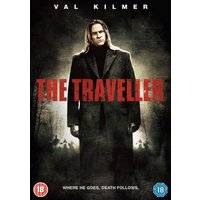 The Traveller DVD