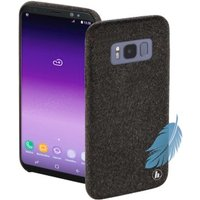 Hama Cozy Cover for Samsung Galaxy S8, black