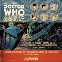 The Doctor Who Audio Annual : Multi-Doctor stories