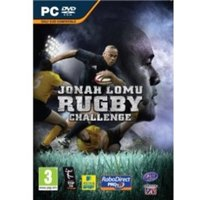 Jonah Lomu Rugby Challenge Game