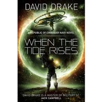 When the Tide Rises (The Republic of Cinnabar Navy series #6) : 6