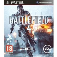 (USED) Battlefield 4 Game