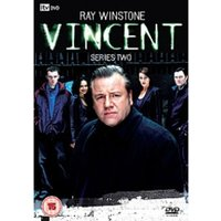 Vincent Series 2 DVD