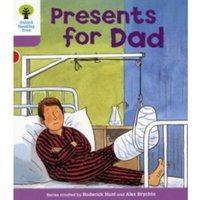 Oxford Reading Tree: Level 1+: More First Sentences A: Presents for Dad by Roderick Hunt, Gill Howell (Paperback, 2011)