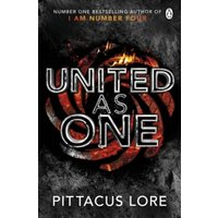 United as One : Lorien Legacies Book 7