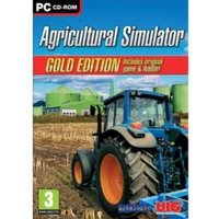 Agricultural Simulator 2011 Gold Edition Game