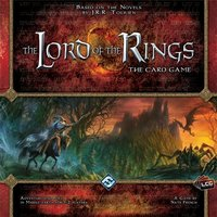Lord Of The Rings The Living Card Game Core Set