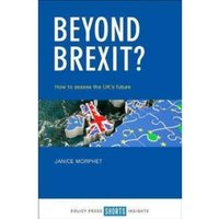 Beyond Brexit? : How to Assess the UK's Future