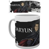 The Legend Of Arslan Daryun Mug