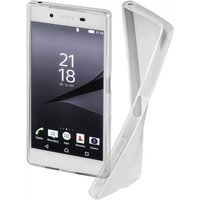 Hama Crystal Clear Cover for Sony Xperia X, transparent