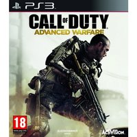 (Pre-Owned) Call Of Duty Advanced Warfare PS3 Game