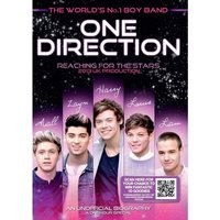 One Direction Reaching for the Stars DVD