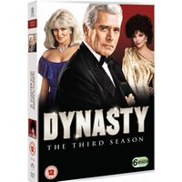 Dynasty: The Third Season DVD