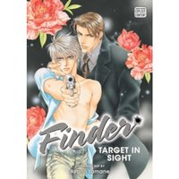 Finder Deluxe Edition: Target in Sight : Vol. 1 : 1