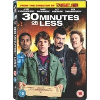 30 Minutes Or Less DVD