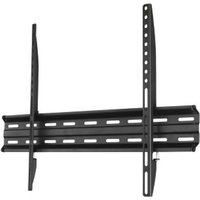 Hama FIX TV Wall Bracket, 1 star, VESA 600x400, 190 cm (75), black