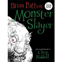 Monster Slayer by Brian Patten (Paperback, 2016)