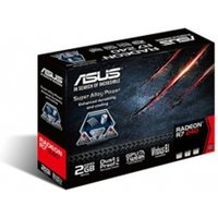 ASUS AMD Radeon R7 240 2 GB DDR3 Graphics Card