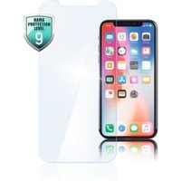 Hama Premium Crystal Glass Real Glass Screen Protector for Apple iPhone X