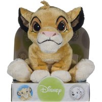 Disney Classic Lion King Simba 10 Inch Soft Toy