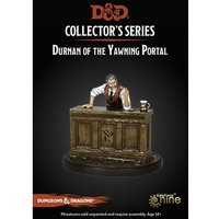 Dungeons & Dragons Collector's Series Dungeon of the Mad Mage Miniature Durnan of the Yawning Portal