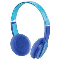 Thomson WHP-6017 B Bluetooth Headset for Children, blue