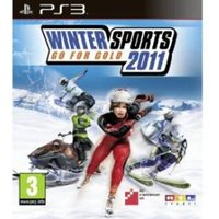 Winter Sports Go for Gold 2011 Game