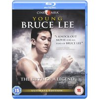 Young Bruce Lee Blu-ray