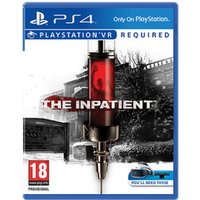 The Inpatient PS4 Game (PSVR Required)
