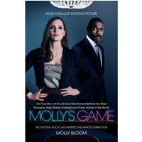 Molly's Game : The Riveting Book That Inspired the Aaron Sorkin Film