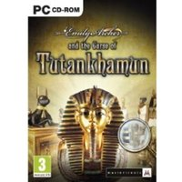 Emily Archer Curse of Tutankhamun Game