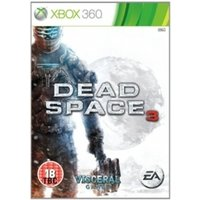 Ex-Display Dead Space 3 Game
