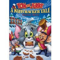 Tom and Jerry Nutcracker Tale DVD