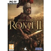 Ex-Display Total War Rome II 2 Game