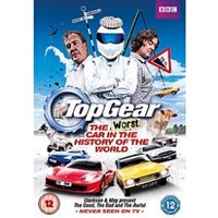 Top Gear The Worst Car In The History Of The World DVD