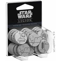 Star Wars: Legion - Premium Trooper Bases Board Game