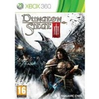 Ex-Display Dungeon Siege III 3 Game