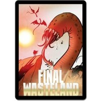 Sentinels of the Multiverse The Final Wastland Mini Expansion