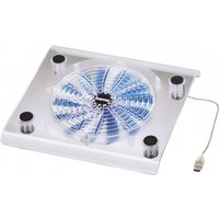 Hama Maxi Notebook Cooler USB with 220mm Fan 00039689