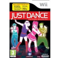 Ex-Display Just Dance Game