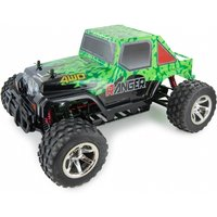 TAMCO RANGER 4WD 1:10 EP Green/Black Radio Controlled Truck
