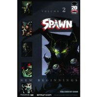 Spawn: New Beginnings Volume 2 TP